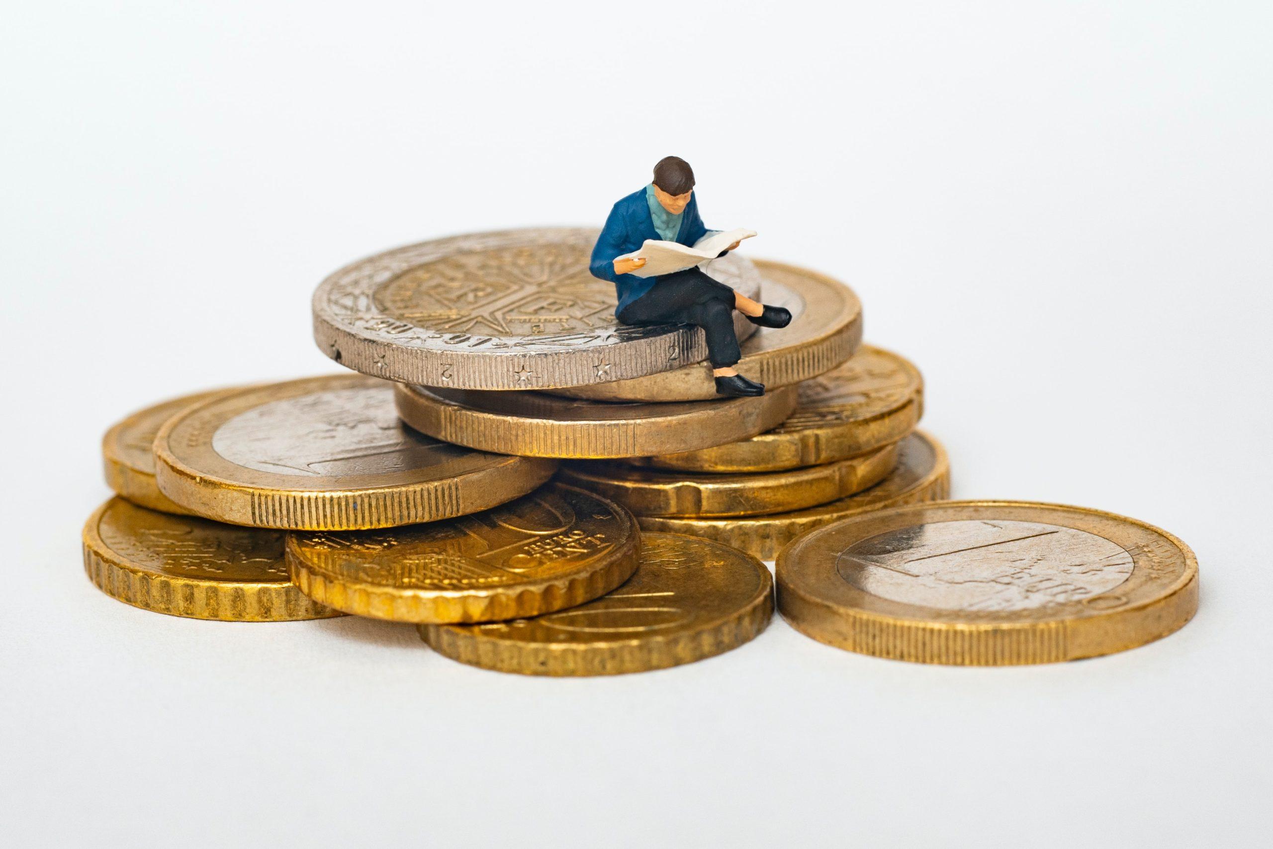 hvordan spare penger