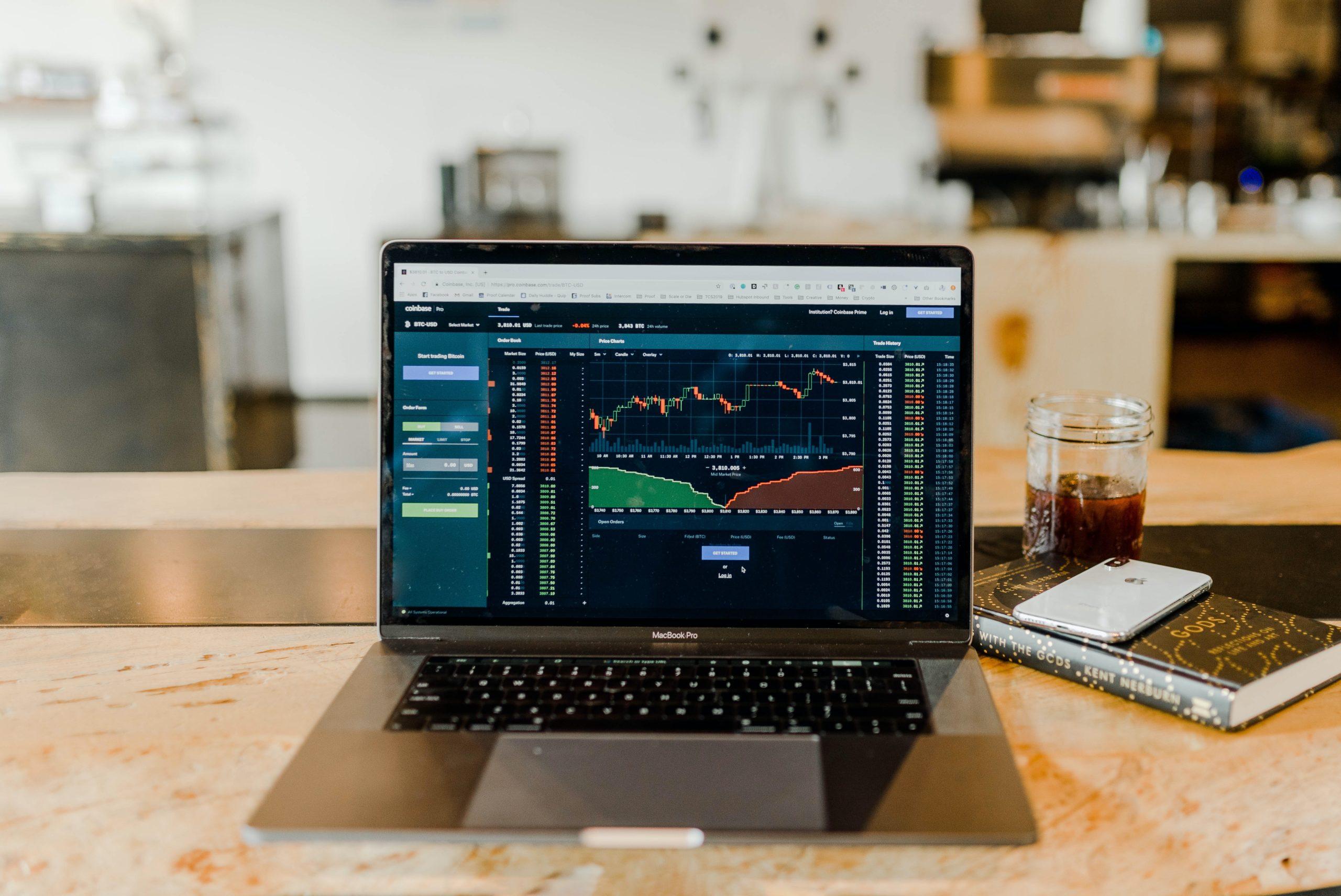 Velge investering type form