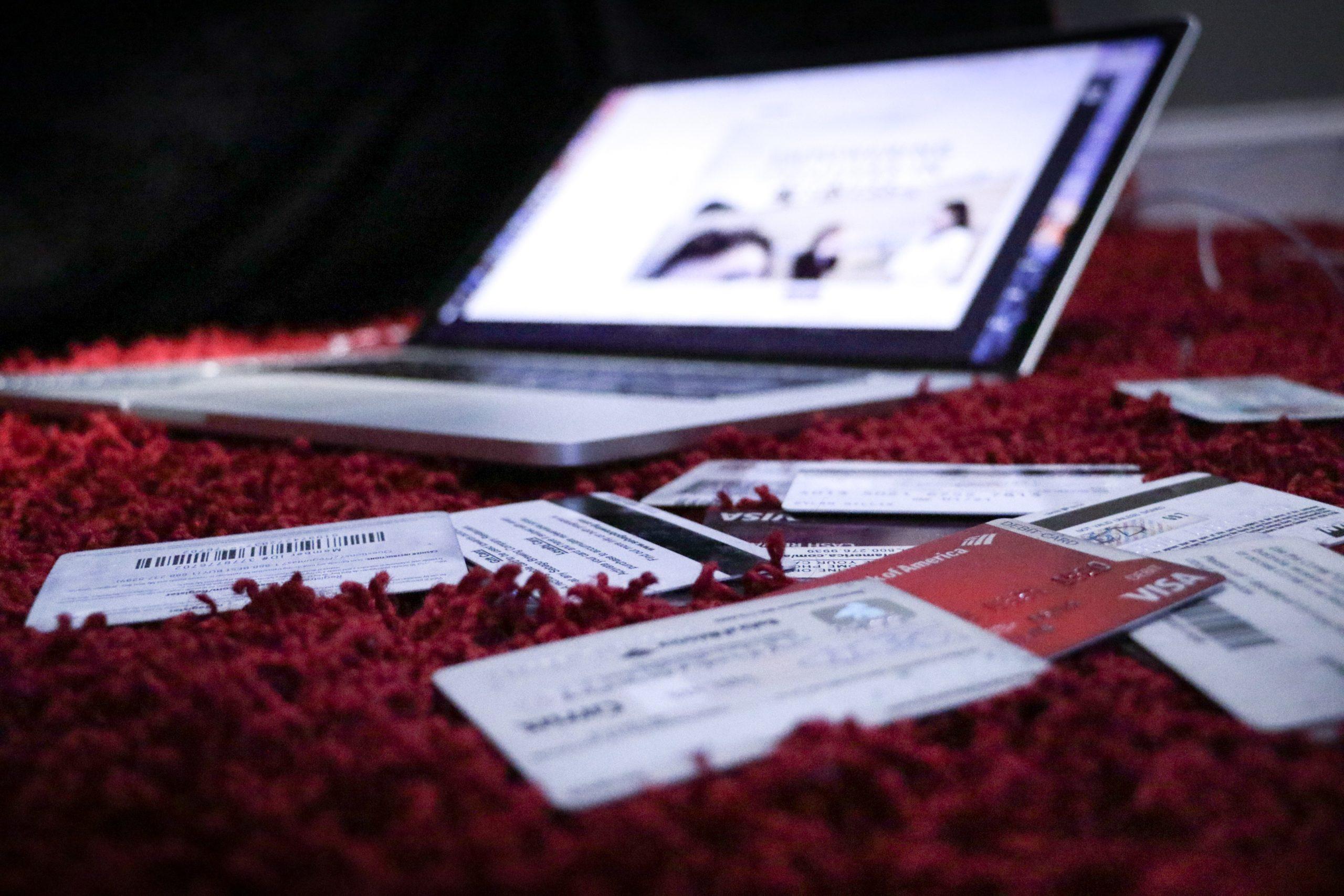 mange kredittkort kredittkortgjeld