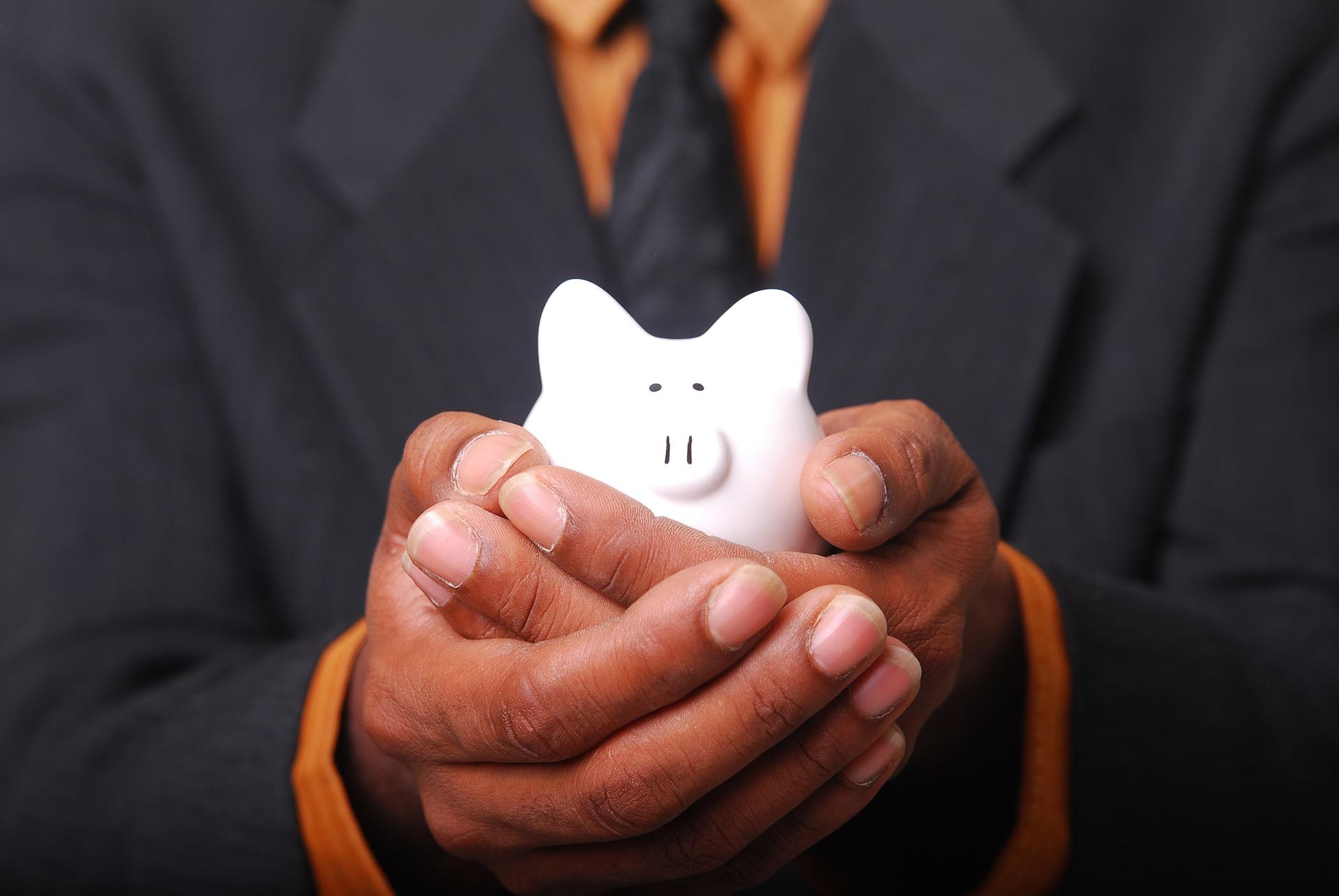 Refinansiering av smålån